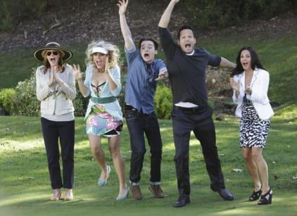 Watch Cougar Town Season 2 Episode 10 Online