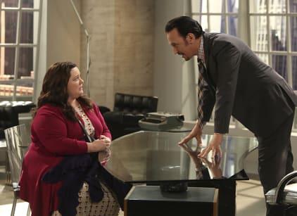 Watch Mike & Molly Season 5 Episode 9 Online