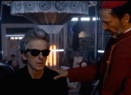 Watch Doctor Who Season 10 Episode 7 Online