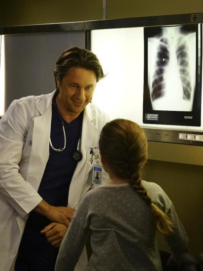 Impressive - Grey's Anatomy Season 13 Episode 23