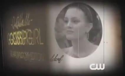 Special Gossip Girl Promo: Blair Waldorf Edition!