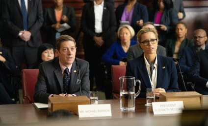 Madam Secretary Season 6 Episode 9 Review: Carpe Diem