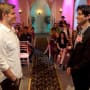 A 90210 Wedding