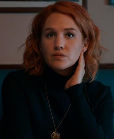 Worried Mother - The Republic of Sarah Season 1 Episode 3