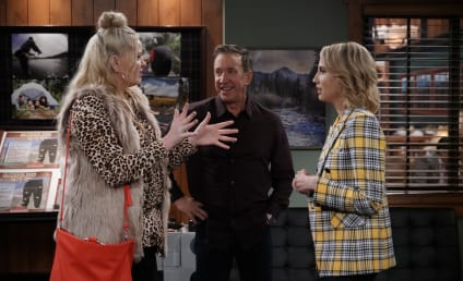 FOX Midseason Schedule: Last Man Standing, 9-1-1 Spinoff Get Premiere Dates