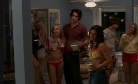 17 of the Most Legendary House Parties on TV