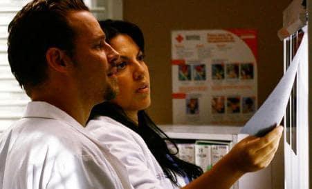 Karev's Boss