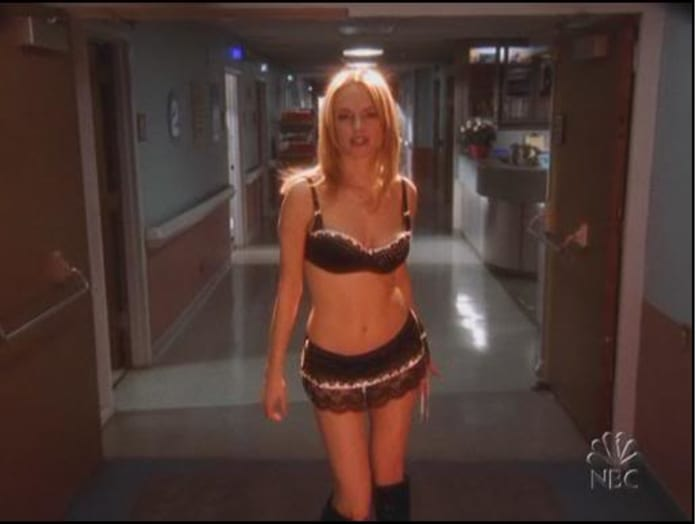 Emmy rossum titty fuck