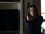 Liz Has a Gun - The Blacklist