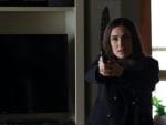 Liz Has a Gun - The Blacklist