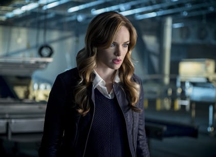 Watch The Flash Season 3 Episode 7 Online