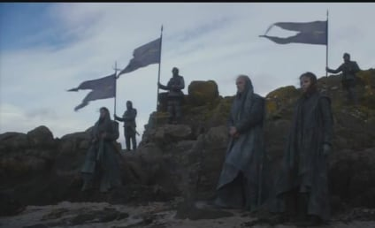 """Game of Thrones Episode Preview: """"What Is Dead May Never Die"""""""