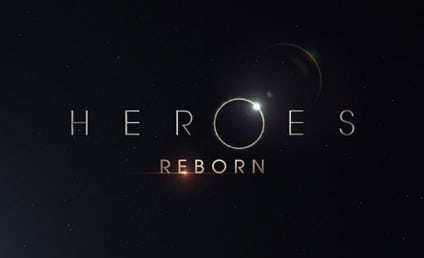 Heroes Digital Series to Precede 2015 Reboot