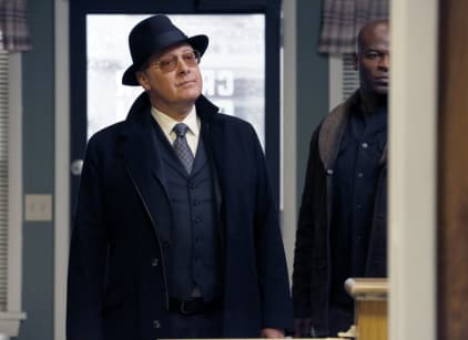Watch The Blacklist Season 5 Episode 15 Online