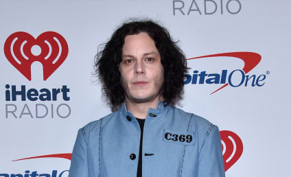 Saturday Night Live: Jack White to Serve as Musical Guest, Replacing Morgan Wallen