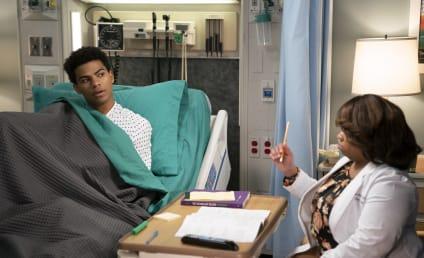 Grey's Anatomy Season 16 Episode 15 Review: Snowblind