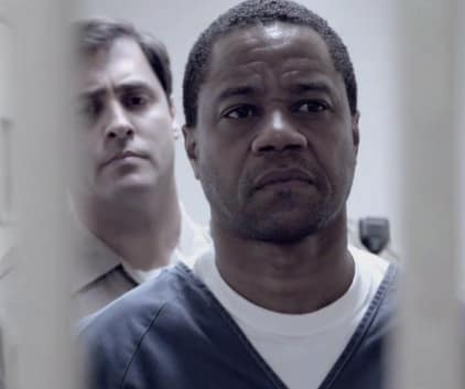 The Trial Begins - The People v. O.J. Simpson: American Crime Story