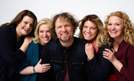 The Family - Sister Wives
