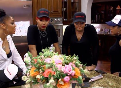 Watch Braxton Family Values Season 5 Episode 1 Online