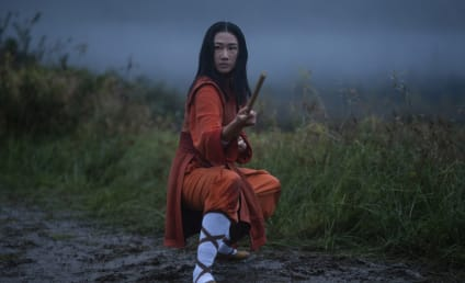 Kung Fu Season 1 Episode 1 Review: Homeward