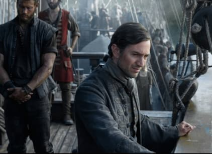 Watch Black Sails Season 4 Episode 9 Online