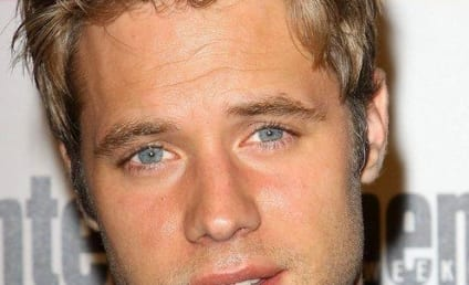 Shaun Sipos to Recur on Life Unexpected