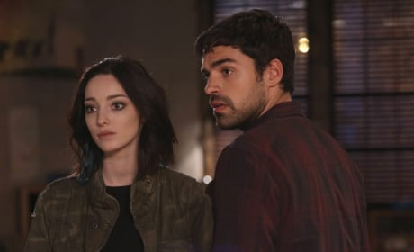 The Gifted 1.01-04