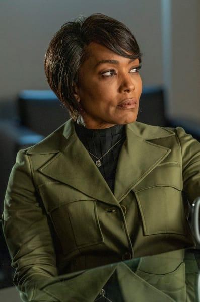 Athena Listens - 9-1-1 Season 4 Episode 8