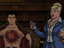Archer Season 5 Episode 9