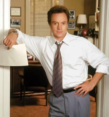 Bradley Whitford on West Wing