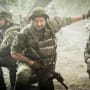 Rescuing a CIA Operative - SEAL Team