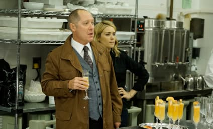 The Blacklist Season 3 Episode 7 Review: Zal Bin Hasaan