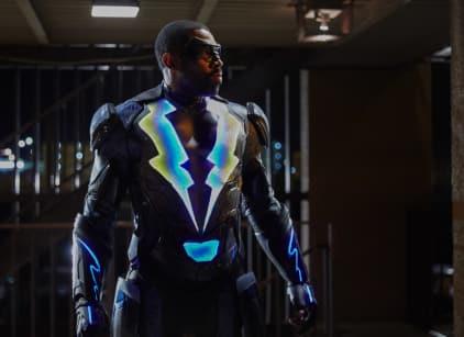 Watch Black Lightning Season 1 Episode 1 Online