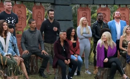 The Challenge: All Stars Sneak Peek: Watch the First Five Minutes!