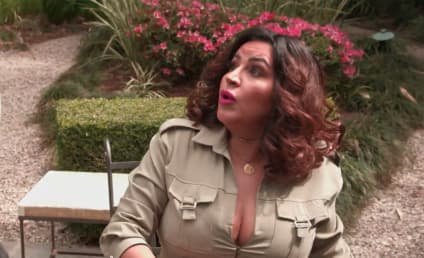 Watch Shahs of Sunset Online: Season 7 Episode 3