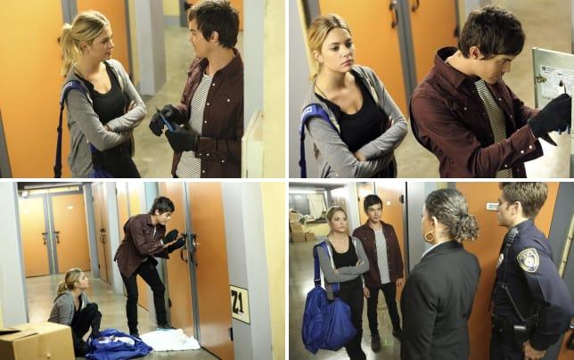 Hanna needs help pretty little liars s5e17