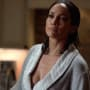 Harlee in Her Robe - Shades of Blue Season 2 Episode 2