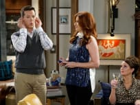 Will & Grace Season 9 Episode 1