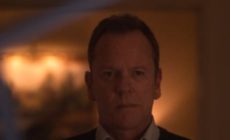 Kirkman Reflects  - Designated Survivor Season 3 Episode 5
