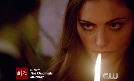 "The Originals Promo - ""I Love You, Goodbye"""