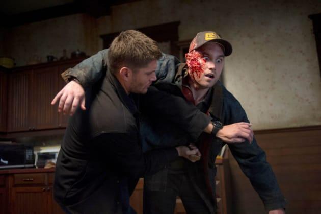 Dean Wins!