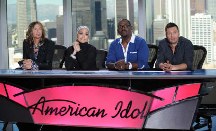 Fox Reveals Mid-Season Schedule, To Move American Idol to Wednesdays and Thursdays