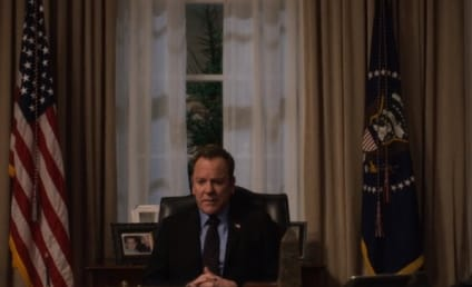 Designated Survivor Review: #staywoke