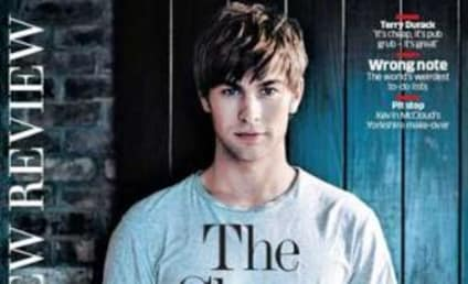 Chace Crawford: Inside the Life of a Heart-Throb