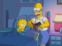 The Simpsons Season 30 Episode 9