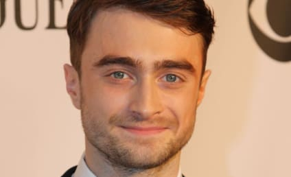 Daniel Radcliffe and Owen Wilson to Star in TBS Anthology Comedy Series