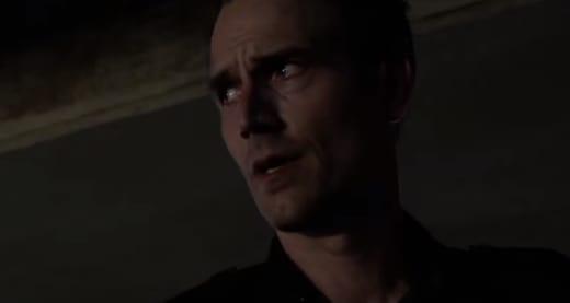 Terror in the Garage - The Arrangement Season 2 Episode 2