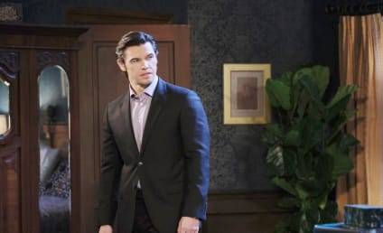 Days of Our Lives Production Halted After Positive COVID-19 Test