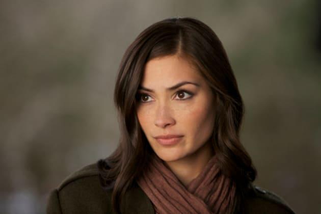 Caitlin McHugh as Sloan