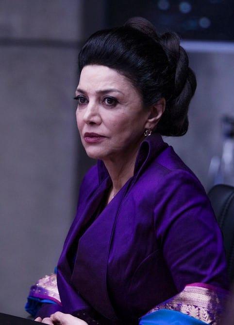 Politician - The Expanse Season 2 Episode 1